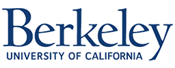 Berkeley University of California Logo