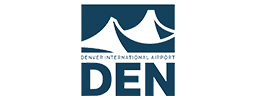 Denver International Logo