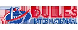 Dulles International Logo