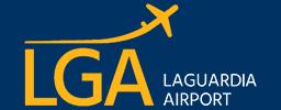 LaGuardia Airport Logo