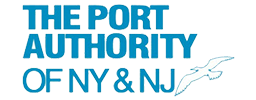NY NJ Port Authority Logo
