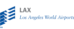 LAX Airport Logo