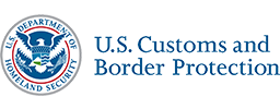 US Customs Border Protection Logo